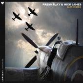 Blitzkrieg de Nick James Press Play