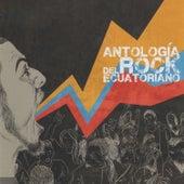 Antología del Rock Ecuatoriano de German Garcia