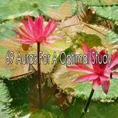 69 Auras for a Optimal Study de Musica Relajante