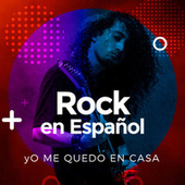 Yo me quedo en casa Rock en español de Various Artists