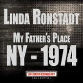 Live in NY 1974 (Live) von Linda Ronstadt