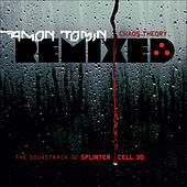 The Soundtrack to Splinter Cell 3D - Chaos Theory Remixed von Amon Tobin