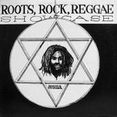 Roots, Rock Reggae Showcase by Junia Walker