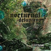 Nocturnal Delusions von Various Artists