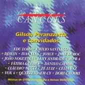 Fonte das Cancoes de Various Artists