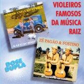 Violeiros Famosos da Musica Raiz de Various Artists