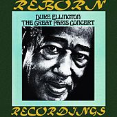 The 1963 Great Paris Concert (HD Remastered) by Duke Ellington