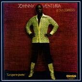 Lo Que te Gusta de Johnny Ventura
