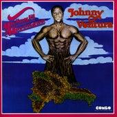 Yo Soy el Merengue de Johnny Ventura