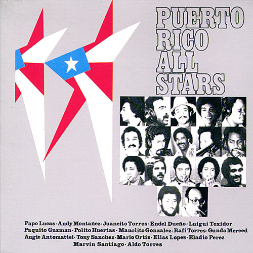 Puerto Rico All Stars, Vol. 1 de Puerto Rico All Stars