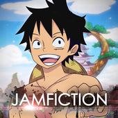 JamFiction 13 : Luffy by Starrysky