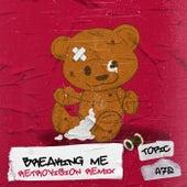 Breaking Me (RetroVision Remix) von Topic
