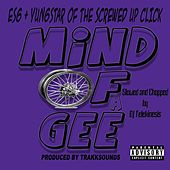 Mind of a Gee (Slowed) de ESG