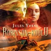 Robinson-Koulu von Jules Verne