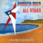 Los Profesionales by Puerto Rico All Stars