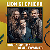 Dance Of The Clairvoyants (Digster Spotlight) de Lion Shepherd