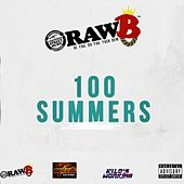 100 Summers Cover by Raw-B