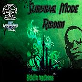 Survival Mode Riddim de Seanizzle