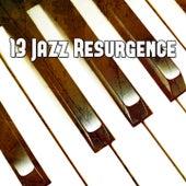 13 Jazz Resurgence by Bossa Cafe en Ibiza