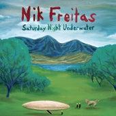Saturday Night Underwater by Nik Freitas