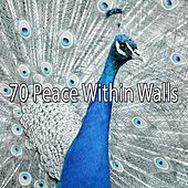 70 Peace Within Walls by Guided Meditation