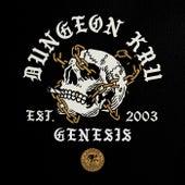 Genesis de Dungeon Kru