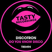 Do You Know Disco fra Discotron