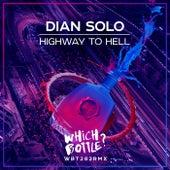 Highway To Hell van Dian Solo