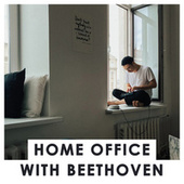 Home Office with Beethoven von Various Artists