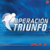Operación Triunfo von Various Artists