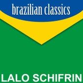 Brazilian Classics von Lalo Schifrin