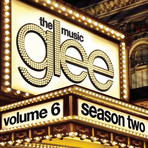 Glee: The Music, Volume 6 de Glee Cast
