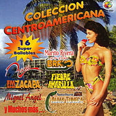 Coleccion Centroamericana, 16 Super Bailables by Various Artists