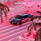 Finish Line by Kia Love