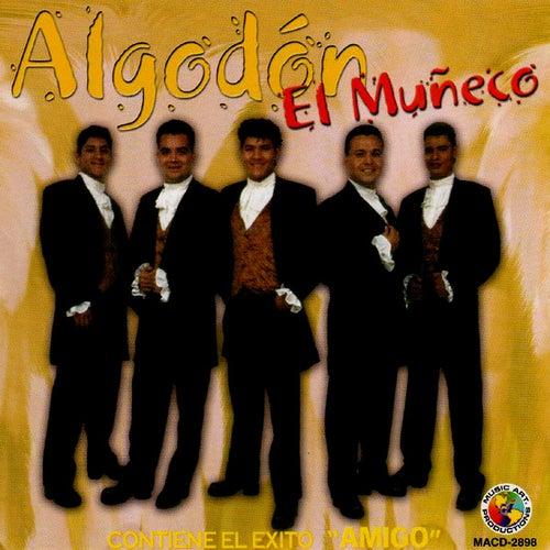 El Muneco by Algodon