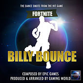 Billy Bounce Dance Emote (From