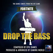 Drop The Bass Dance Emote (From