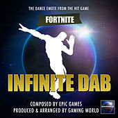 Infinite Dab Dance Emote (From