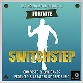 Switchstep Dance Emote (From