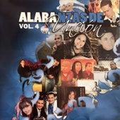 Alabanzas De Unción, Vol.4 de Various Artists