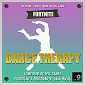 Dance Therapy Dance Emote (From