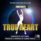 True Heart Dance Emote (From
