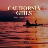 California Girls (Deep-House Cocktails), Vol. 2 de Various Artists