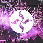 Sensoria Annual 2018 van Various Artists