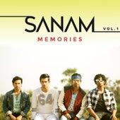 Sanam Memories, Vol. 1 by Sanam