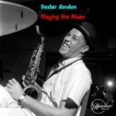 Dexter Gordon Playing the Blues de Dexter Gordon