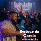 Buteco do Garcia (Ao Vivo em Itabira) de Cristiano Garcia