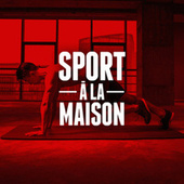 Sport à la maison von Various Artists