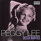 Decca Rarities de Peggy Lee