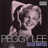 Decca Rarities von Peggy Lee